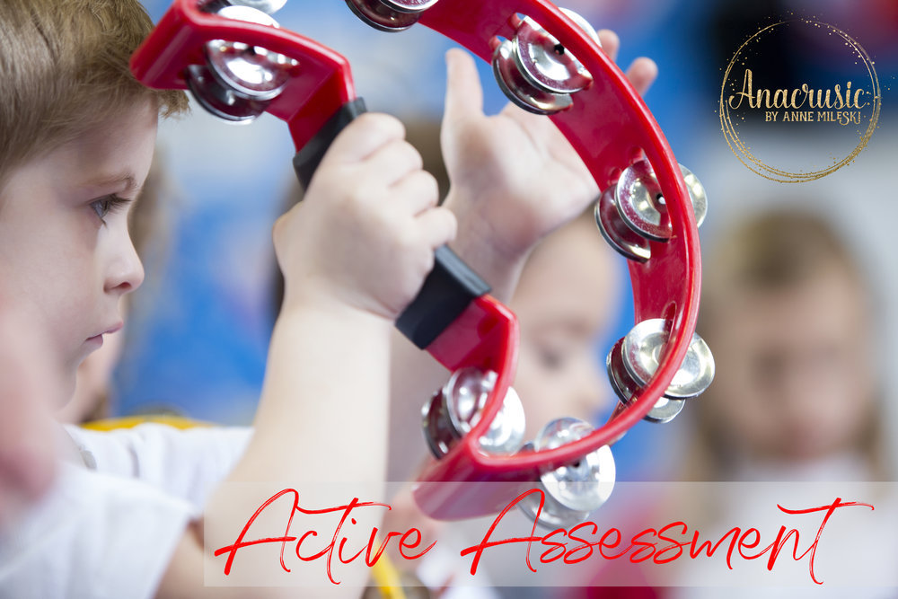Active Assessment