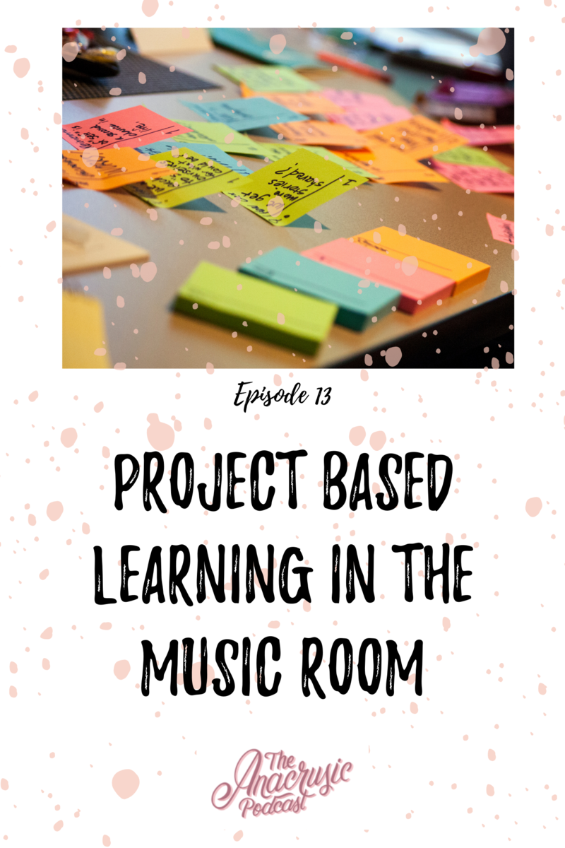 Read more about the article TAP 013 – Project Based Learning with Jessica Martin