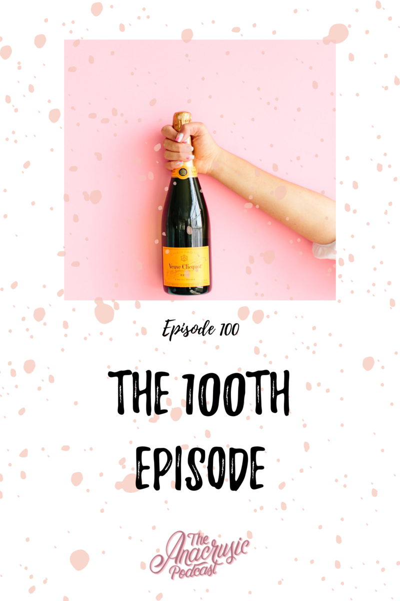 Read more about the article TAP 100 – The 100th Episode