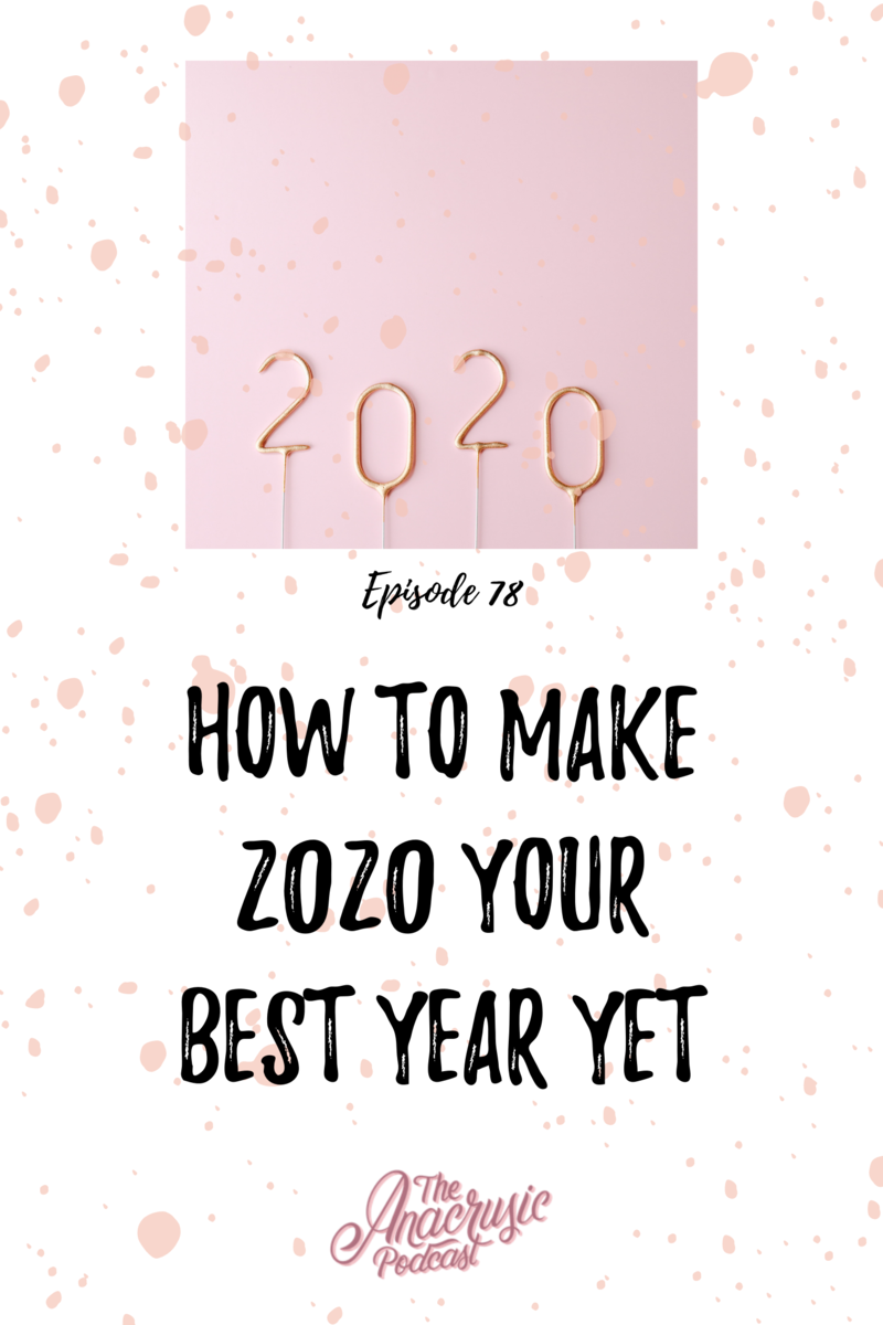 Read more about the article TAP 078 – How to Make 2020 Your Best Year Yet