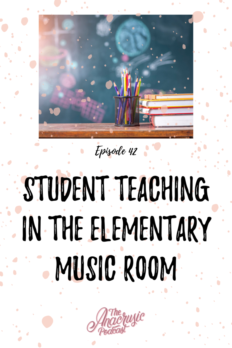 Read more about the article TAP 042 – Student Teaching in the Elementary Music Room with Lisa Beyer