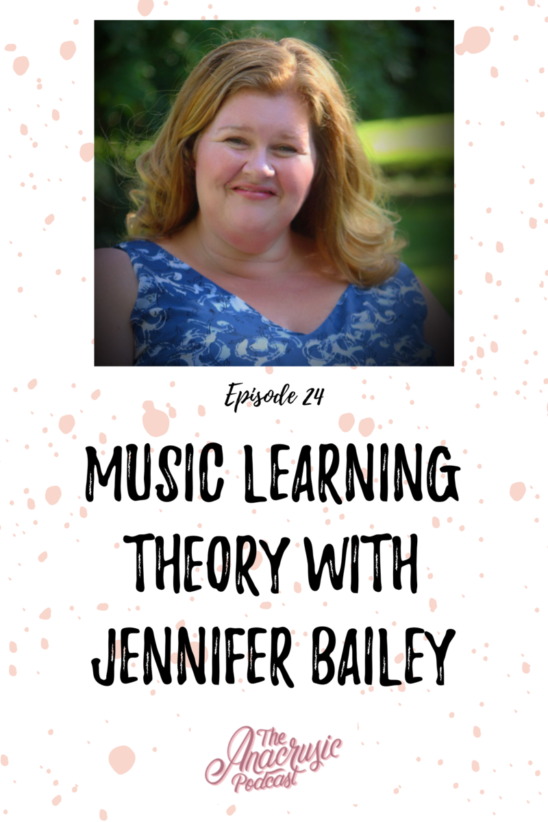 Read more about the article TAP 024 – MLT with Jennifer Bailey from Sing to Kids