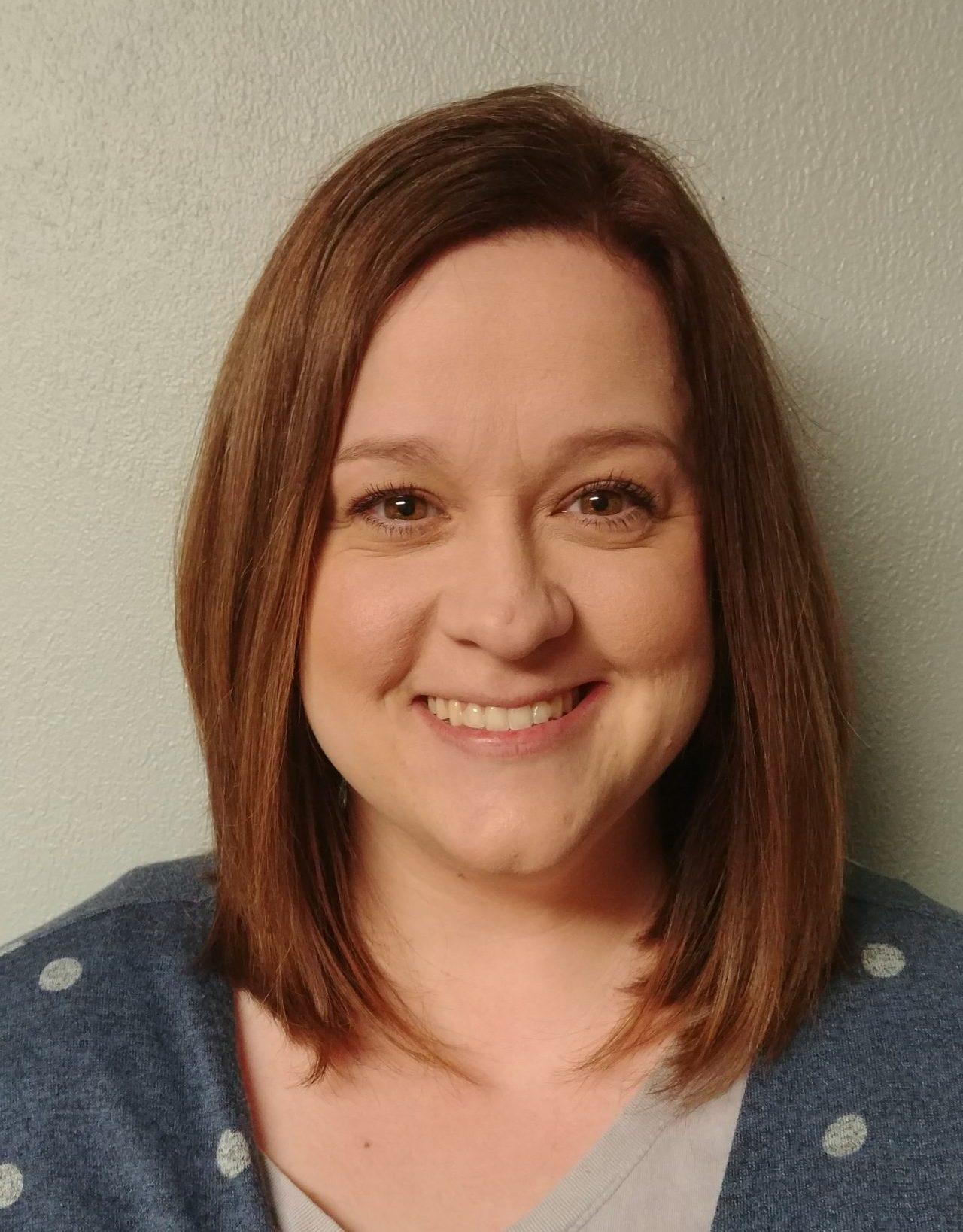 Kristin Wendell