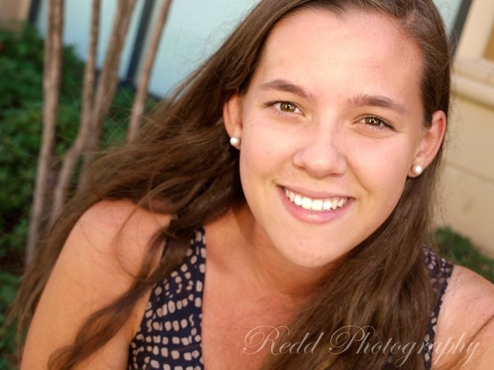 Kristina Morrow
